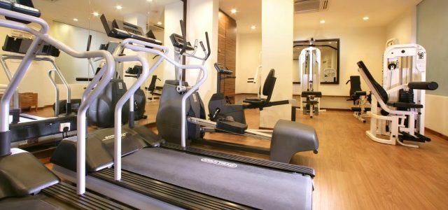 Cardio Exercise Equipments