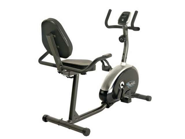 Recumbent Stationary Bikes