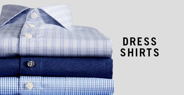 Dress Shirts for Working Man