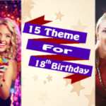 15-Thrilled-Theme-Party-for-18th-Birthday-Punch