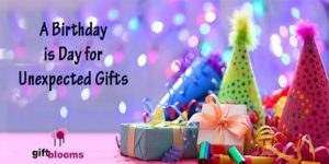 4 Things You Need To Know When You Buy Birthday Gifts