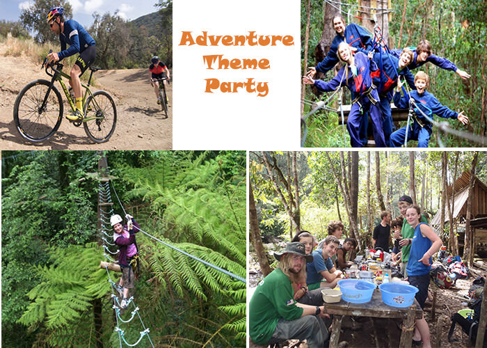 Adventure-party-theme