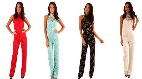 Jumpsuits or playsuits