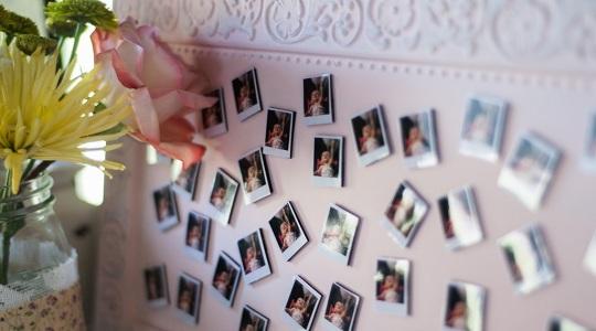 Magnet Photos