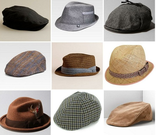 Trendy Summer Headwear for Men