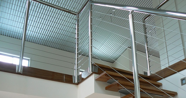 Choosing the Right Balustrades
