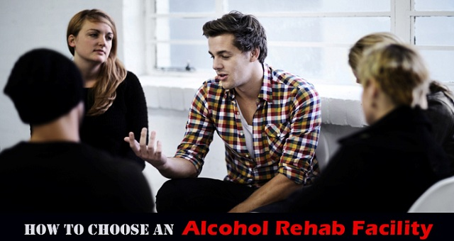 How to Choose an Alcohol Rehab Facility