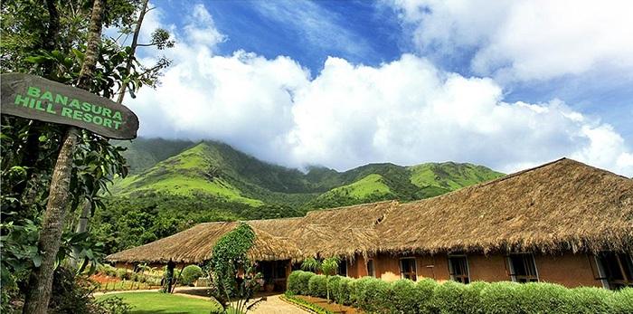 banasura resort wayanad