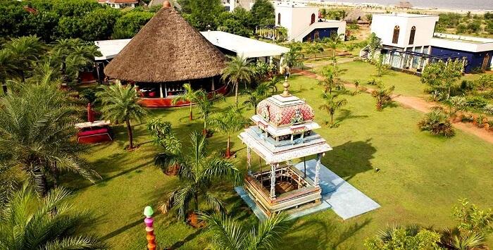 dune hotel