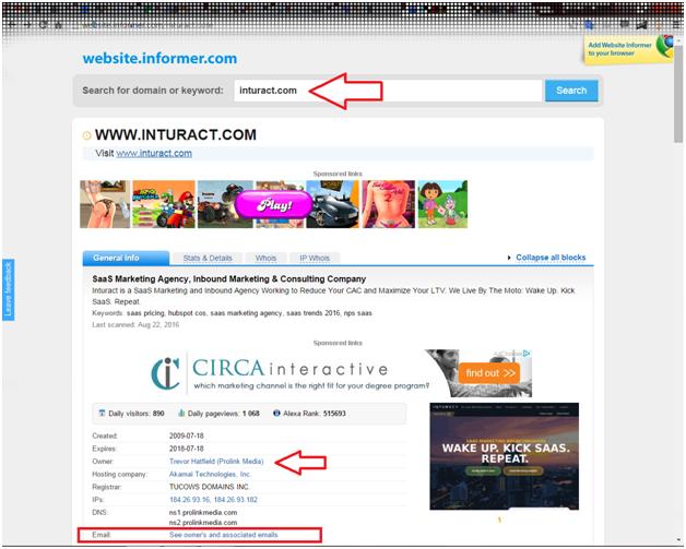 website informer2