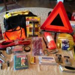 Should Have in Your Car Accident Kit