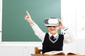 How Virtual Reality will Revolutionize Education