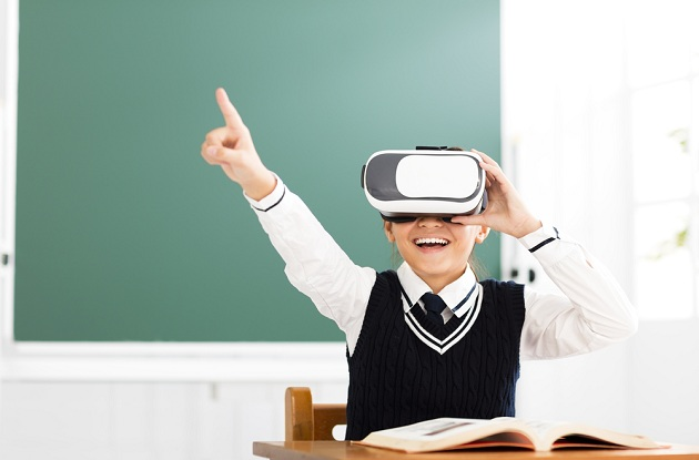 How Virtual Reality will Revolutionize Education