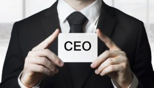 How to Become a Successful CEO