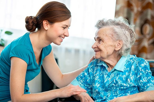 Senior Care- Assisted Home Living for the Elderly