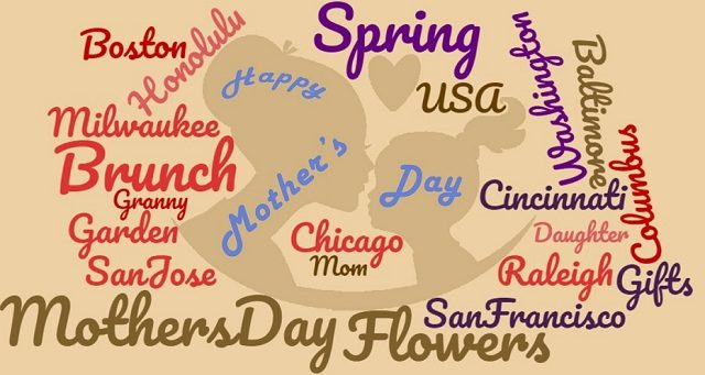 10 Best Places in USA for Celebrating Mothers Day