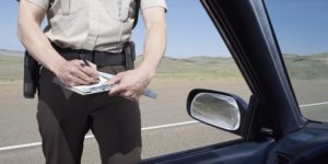 How To Avoid A Traffic Ticket
