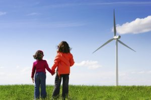 Exploring The Benefits of Renewable Energy Health