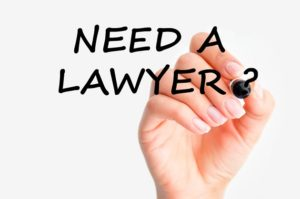 Reasons you May need to Hire a Lawyer