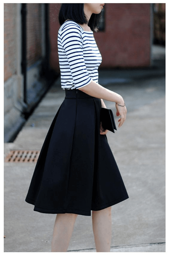Moderate Church Outfits 9