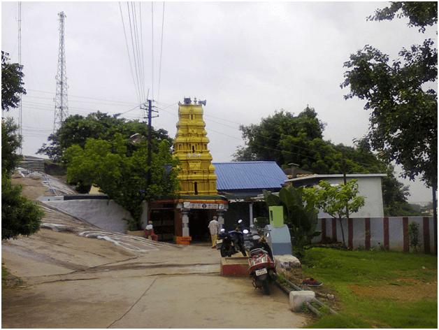 Narsimha Swami Temple