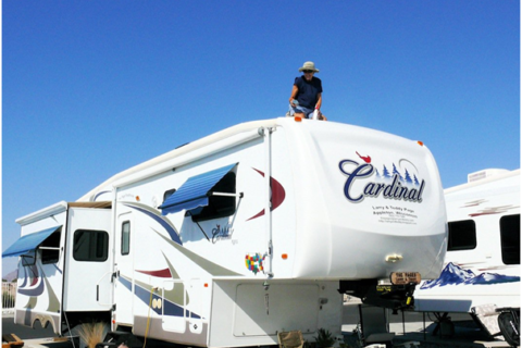 Tips To Choose The Best RV For You