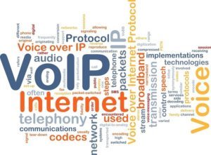 hosted voip provider