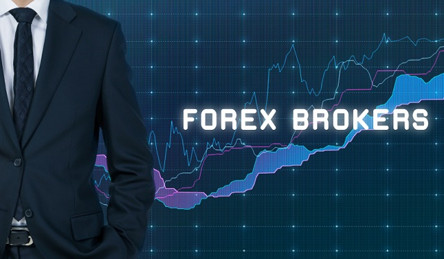 Trusted forex broker list