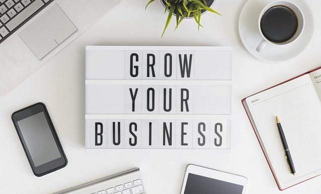 Expanding Your Business Through Partnership