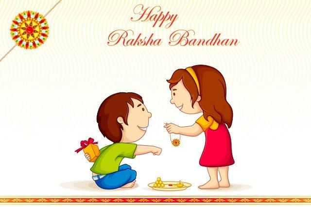 Gifts for Raksha Bandhan Celebration