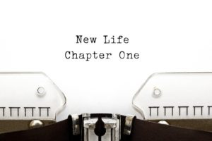 Starting a New Life