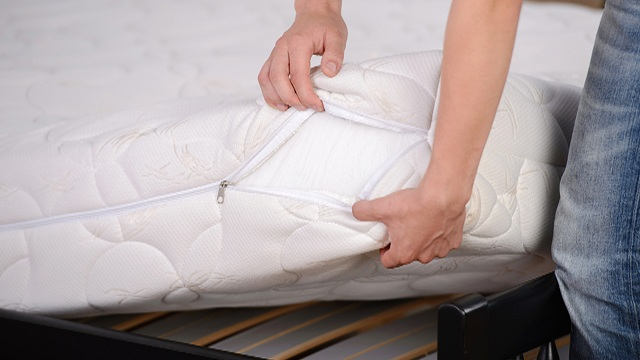 Things to Keep in Mind When Buying Your Mattress line