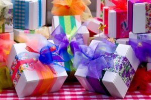 Creative Birthday Gift Ideas For Her