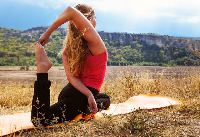How to Enhance Body Flexibility