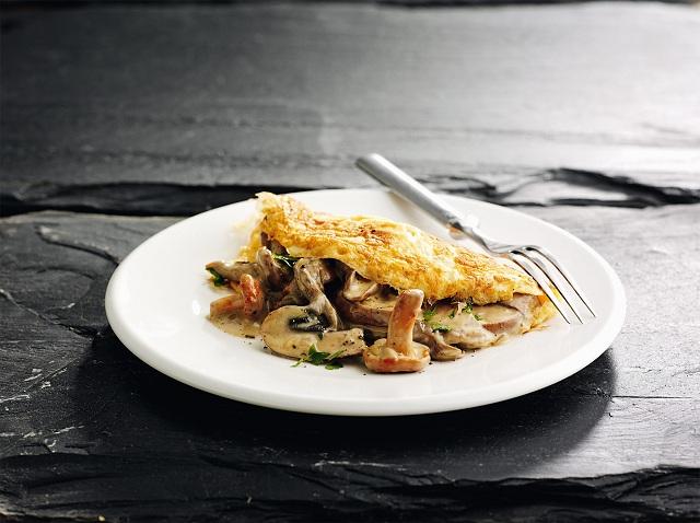Ketogenic Recipes High-Fat Low Carb