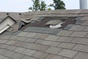 Roof Replacement vs. Repair