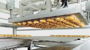 Bakery Equipment-Ovens, Mixers and Moulders for Today