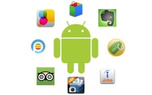 Create Your Own Android Apps