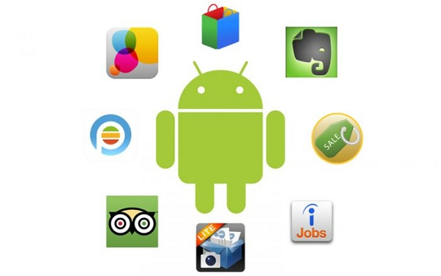 How To Create Your Own Android Apps For Free Meetrv