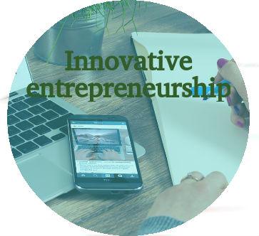 Innovative Entrepreneur