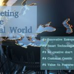 Marketing in digital world