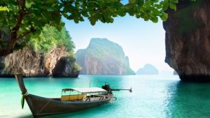 Reasons to Pack Your Bags and Head to Krabi