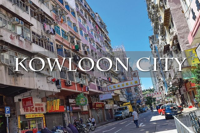 Tips for Visiting Kowloon