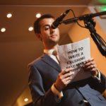 Tips on How to Write A Best Man Speech