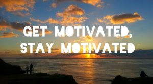 How to get motivated to work when you are not motivated