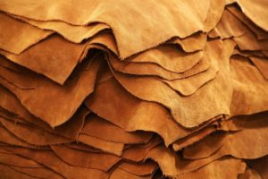 Interesting Facts About Leather