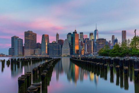 5 Reasons to Visit New York
