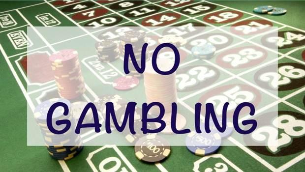 Measures to prevent gambling addiction casino soundtrack listen
