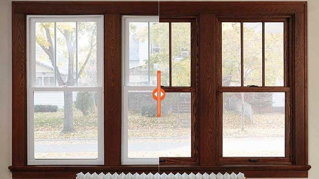 What You Should Know About Restoring and Weatherizing Historic Windows