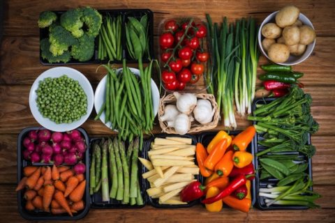 Seasonal Eating: 4 Winter Recipes That Are Good For Your Health & The Environment